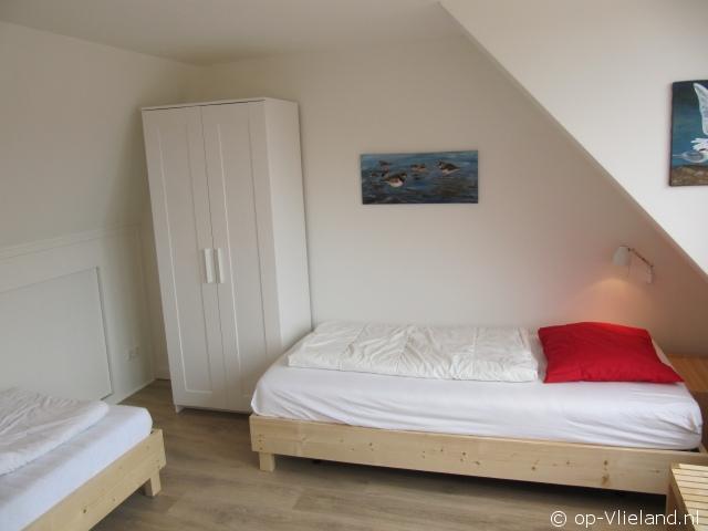 Ferienhaus de Steenloper auf Vlieland