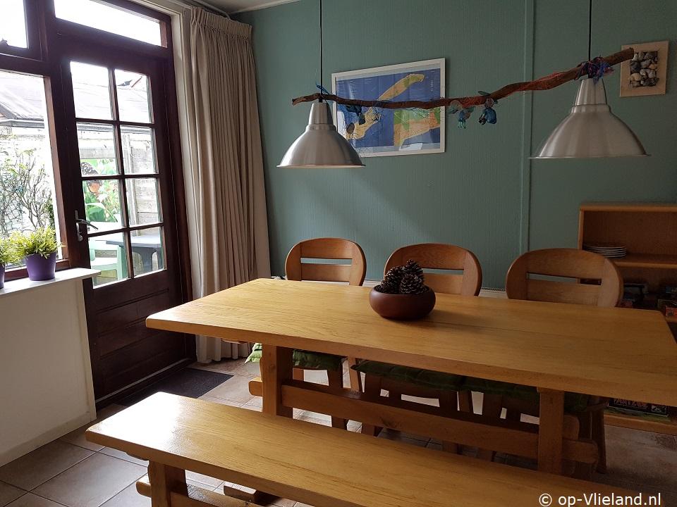 Goedkoop Badkamer Kruk : Ferienhaus vlierus auf vlieland